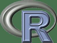 Erstes R-Logo