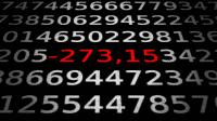 Zahlen, bitte! - 273,15 °C – Die Temperatur, die den Nullpunkt definiert