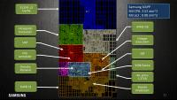 Floorplan des Samsung M3