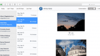 Chatology: iMessages schnell wiederfinden