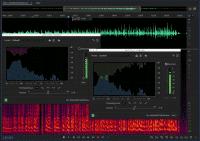 In Audition bereinigen die Funktionen DeReverb und DeNoise Audio-Aufnahmen und ungeliebte Störgeräusche.