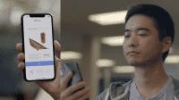 HeadGaze iPhone X