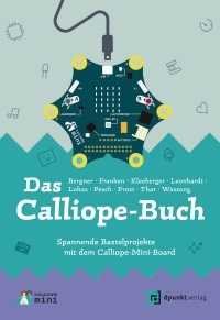 "Cover ""Das Calliope-Buch"""