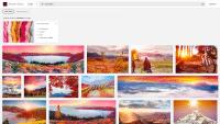 Adobe Stock analyisert hochgeladene Bilder und sucht nach Farben, Inhalt oder Komposition.