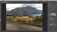 Künstliche Intelligenz verbessert in Photoshop CC das inhaltsbasierte Füllen.