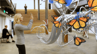 Project Aero: Augmented Reality mit Adobe