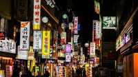 Internetausfall in Seoul: