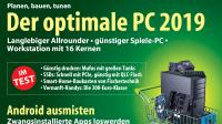 PC-Bauvorschläge für