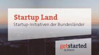 Interaktive Karte zeigt Start-up-Initiativen der Länder