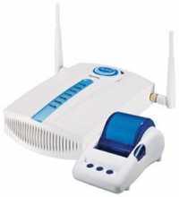 WLAN-Hotpsot ZyXEL G-4100 v2