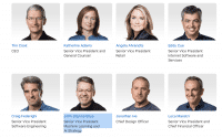 Neu in Apples Vorstand: Ex-Google-Suchchef John Giannandrea.