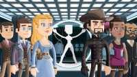 Einigung über Westworld:Mobilspiel: Bethesda lässt Klage gegen Warner fallen