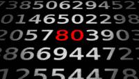 Zahlen, bitte! Die Lochkarte: Mit 80 Zeichen wegweisend in die EDV