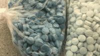 Smartphone warnt vor Opioid-Überdosis
