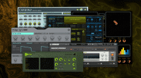 Komplete Start: Kostenlose Software-Instrumente von Native Instruments