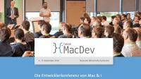 heise MacDev: Entwicklerkonferenz zu Apple-Themen