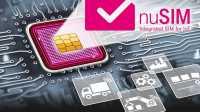 nuSIM: Telekom arbeitet an integrierter SIM für IoT-Geräte