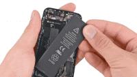 iPhone-SE-Akkutausch