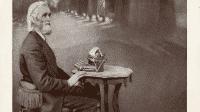 Den Frauen das Leben erleichtern – zum 200. Geburtstag von Christopher Sholes