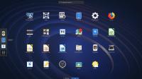 Linux-Desktop Gnome 3.32: Umbau der Oberfläche