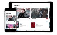 Apples TV-Dienst mit Staraufgebot –aber ohne Netflix