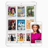 Eine Magazin-Flat hat Apple im vergangenen Jahr eingekauft, sie dürfte in Apple News integriert werden.
