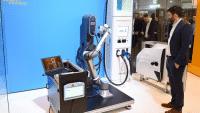 Bequemer Laden dank Robotik