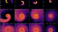 Gravitationswellen: Messphase O3 startet