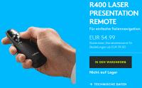 Logitech-Website