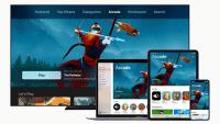 Bericht: Apple investiert halbe Milliarde Dollar in Spiele