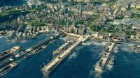 Anno 1800 angespielt: Prächtige Aufbaustrategie