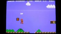 Klempner geht fremd: Super Mario Bros. auf dem C64