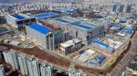 Samsung steckt 104 Milliarden Euro in Chip-Entwicklung und -Fertigung