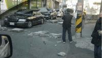 Geothermie-Bohrungen hat Erdbeben in Südkorea ausgelöst