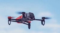 """Datenschutz-Aufsicht: Nutzung von Drohnen datenschutzrechtlich """"in der Regel nicht möglich"""""""