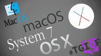 #TGIQF – das Quiz zu Mac OS, OS X, macOS und so