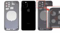 2019er iPhones: Hüllenhersteller stellen sich auf Design-Änderung ein