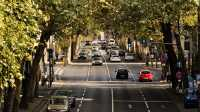 Autoverkehr drückt Klimaschutzbilanz im Südwesten Deutschlands