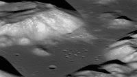 Apollo-Daten: Erschütterungen weisen auf aktive Tektonik auf dem Mond