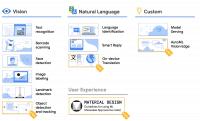 Das ML Kit bekommt drei neue APIs und UX-Richtlinien.