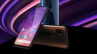 Motorola One Vision: Smartphone mit Kino-Display und Spitzenkamera für 299 Euro