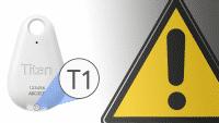 Sicherheitslücke in älteren Bluetooth Titan Security Keys – Google ruft zum Umtausch auf