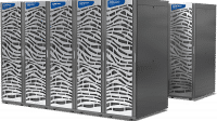 Supercomputing: Hewlett-Packard schluckt Cray
