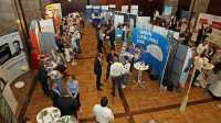 IT-Jobtag in Frankfurt: Am 23. Mai treffen sich Bewerber und Arbeitgeber