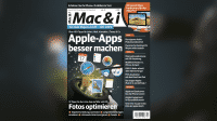Mac & i Heft 3/2019 jetzt vorab im Heise-Kiosk
