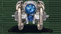 Zweitaktmotor