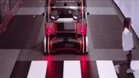 Intelligent Vehicles: Auf du und du mit dem Fußgänger