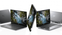 Workstation-Notebooks: Dell aktualisiert die Precision-Familie