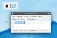Plasma 5.16: Linux-Desktop-Umgebung bietet zahlreiche kleine Neuerungen