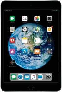 Das iPad mini 3.